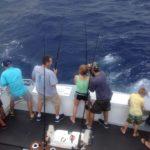Islamorada fishing report October 2