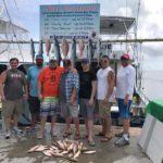 Islamorada fishing report October 6