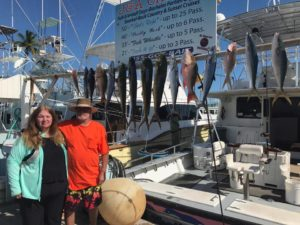 islamorada offshore fishing report 11-7