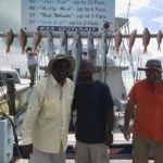 Islamorada offshore fishing report Novembe