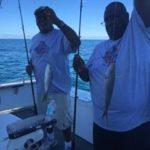 islanorada fishing report sept