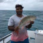 Islamorada fishing report October 29