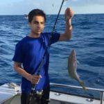 Islamorada fishing reportr