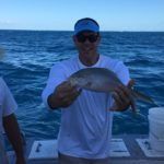 yellowtail snapper flags