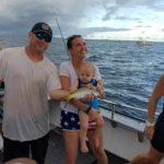 islamorada september Kids fishing report