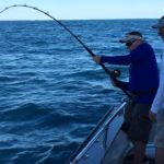 Islamorada January fishing