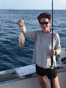 Islamorada Januray fishing