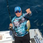 Islamorada fishing report February