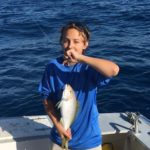 March Islamorada fishing report yellowtail
