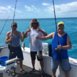 Islamorada fishing report March