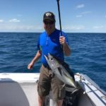 islamorada fishing blackfin