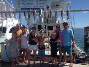 Islamorada january fishing report good catch