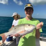 Islamorada january fishing report