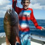 Islamorada january fishing report grouper