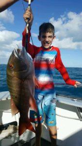 Islamorada january fishing report grouper