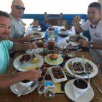 Cuba fishing trip