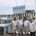 may islamorada fishing