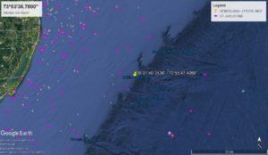 OCMD Offshore Fishing report Start
