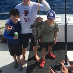 Islamorada November fishing