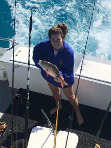 Islamorada November fishing snapper