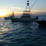 Islamorada fishing in December 2017