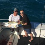December islamorada fishing report yellowtail snapper