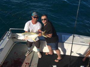 December islamorada fishing report yellowtail snapper