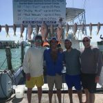 Islamorada February snapper fishing