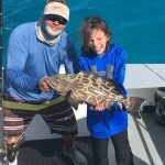 Islamorada grouper released