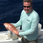 Islamorada fishing report snapper
