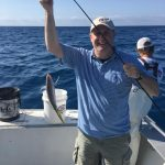 Islamorada fishing report yellowtail