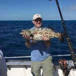Islamorada fishing report grouper