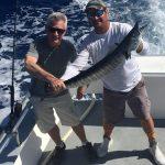 Islamorada fishing report wahoo