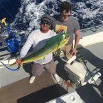 Islamorada fishing report bull dolphin
