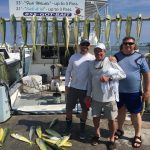 Islamorada fishing report blackfin and dolphin