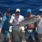 Islamorada fishing report amberjack