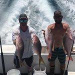 Islamorada fishing report snapper