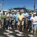 Great OCMD tuna catch