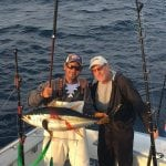 nice OCMD yellowfin tuna