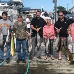 June tuna in OCMD