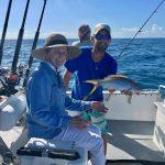 Islamorada fishing snapper