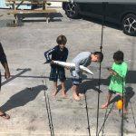 Islamorada florida fishing report barravcuda