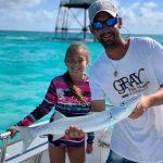 Islamorada fishing king mackerel