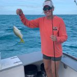Islamorada December reef fishing