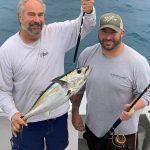 Islamorada blackfin tuna