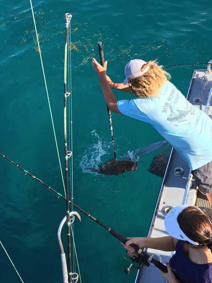 Islamorada florida keys fun fishing charters lobster house for Florida keys fishing charters