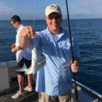 islamorada fishing snappers