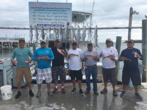 islamorada fishing dec.16