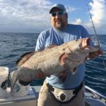 Islamorada Januray fishing