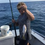 Islamorada January 6 fishing